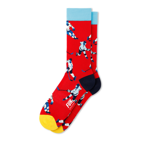 Men's Hockey Socks