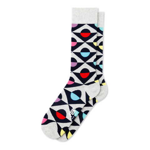 Men's Squared Away Socks