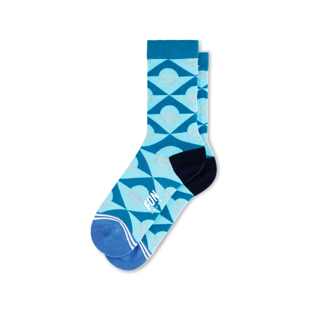 Women's Squared Away Socks