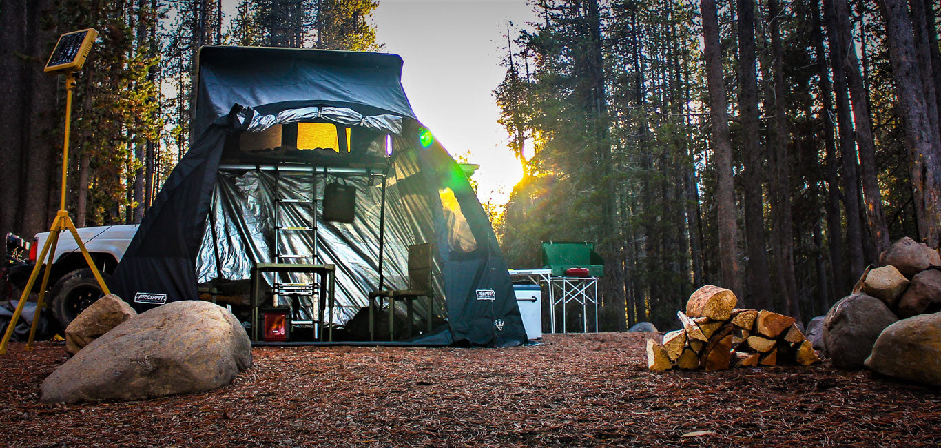 Freespirit Recreation Camping Accessories