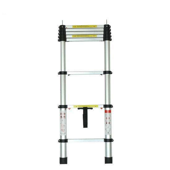 TELESCOPING LADDER - FSR SERIES/TRADITIONAL TENTS