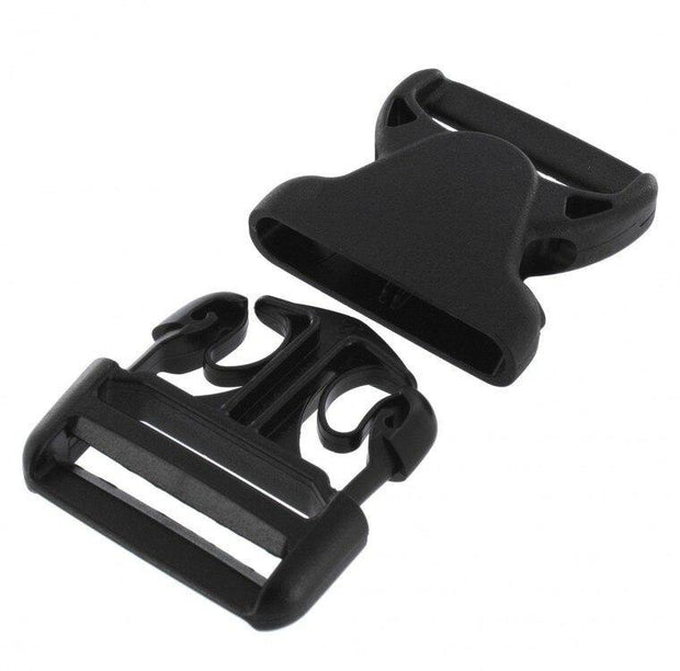 PVC Cover Strap & Buckle Replacement Kit
