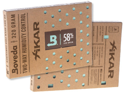 BOVEDA 72 320g OVERWRAPPED PACKET-SINGLE