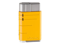 XIKAR LINEA LIGHTER YELLOW