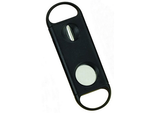 CIGAR CUTTER 54 GAUGE SINGLE BLADE COMBO V-CUTTER