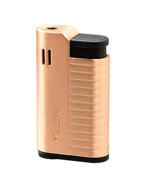 VECTOR HAMMER LIGHTER ROSE GOLD SATIN