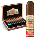 EP Carrillo La Historia E-111 54x6 7/8