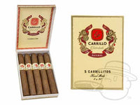 Carrillo Interlude Carrillitos Pack  38x4 Natural