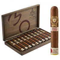 MONTECRISTO EPIC CRAFT CURED ROBUSTO 52 X 5
