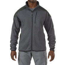 Tactical Full Zip Sweater - 5.11 Tactical - LevelFour