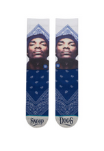 Chaussettes What's My Name - Snoop Dogg - Stance - LevelFour
