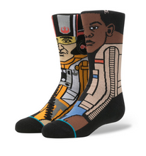 Chaussettes Star Wars The Resistance Kid - Stance - LevelFour