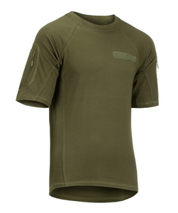 T-Shirt Mk II Instructor Olive - Claw Gear - LevelFour