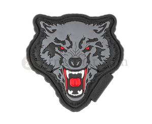 Patch Wolf Color - JTG - LevelFour