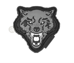 Patch Wolf Swat- JTG - LevelFour