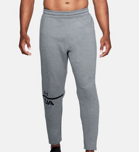 Pantalon Training MK1 Terry - Under Armour - LevelFour