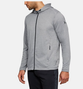 Sweat à Capuche MK-1 Terry Full Zip - Under Armour - LevelFour