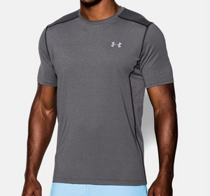 Men's UA Raid Short Sleeve T-Shirt - Under Armour - LevelFour