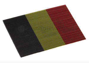 Patch Dual IR Belgique Color - JTG - LevelFour