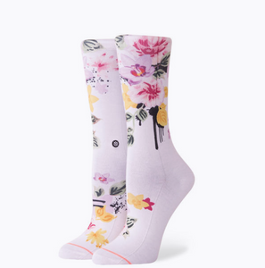 Chaussettes Just Dandy Crew - Stance - LevelFour