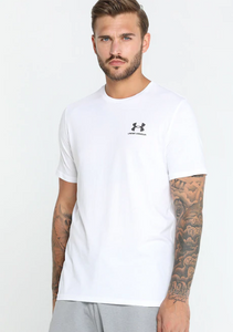 T-Shirt Sportstyle Blanc - Under Armour