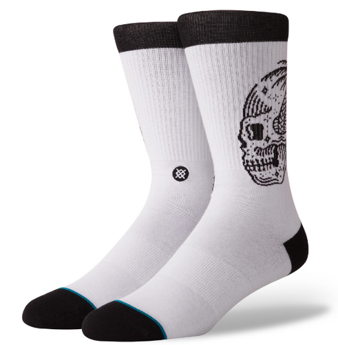 Chaussettes Skull Palm - Stance - LevelFour
