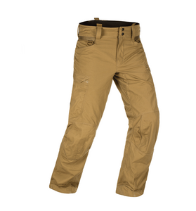 Operator Combat Pants Coyote - Claw Gear - LevelFour