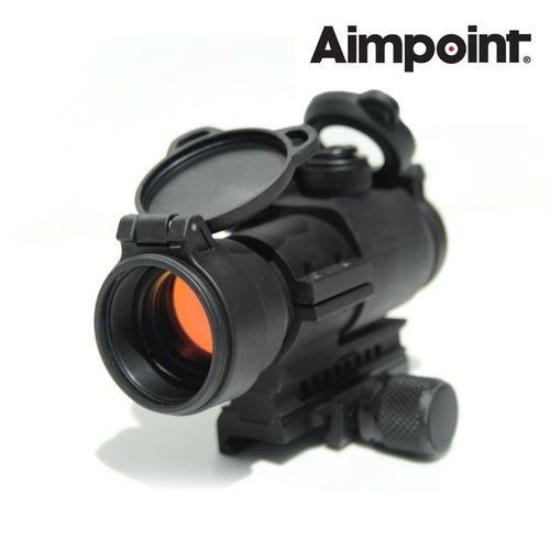 Viseur point rouge PRO - Ampoint