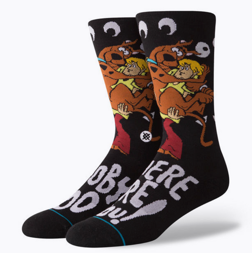 Chaussettes Scooby Doo Where Are You - Stance - LevelFour