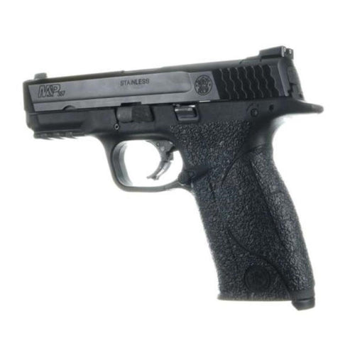 Grip rubber pour Smith & Wesson MP FULL SIZE .22/9MM/.357/.40 Small Backstrap - Talon Grip - LevelFour