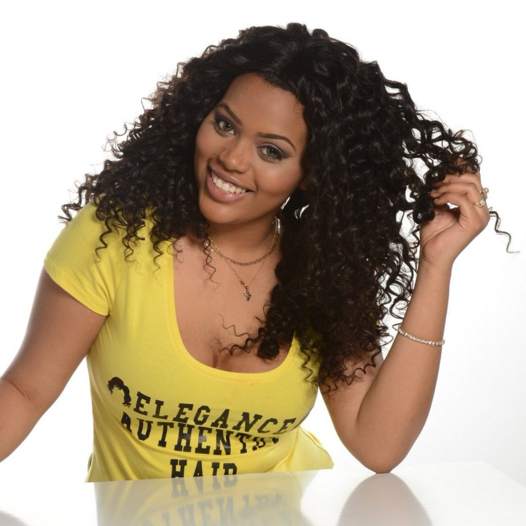 Virgin Brazilian Hair Curly