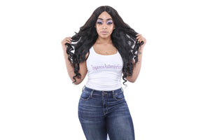 Virgin Brazilian Hair Wavy