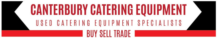 Canterbury Catering Equipment