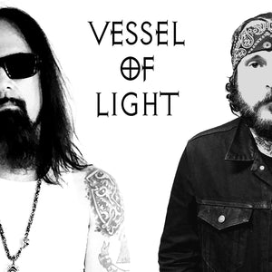 "VESSEL OF LIGHT - ""VESSEL OF LIGHT"" CD"