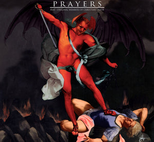 "Prayers - ""Cursed Be Thy Blessings"" 7 Inch Single"