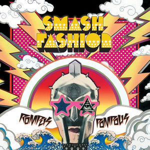"SMASH FASHION - ""ROMPUS POMPOUS"" - CD/LP"