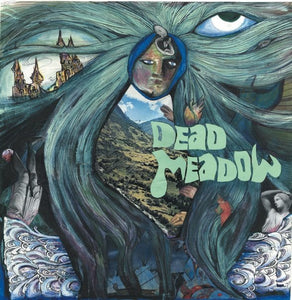 "Dead Meadow ""S/T"" - CD/LP"