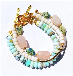 Sea Salt Bracelet Set
