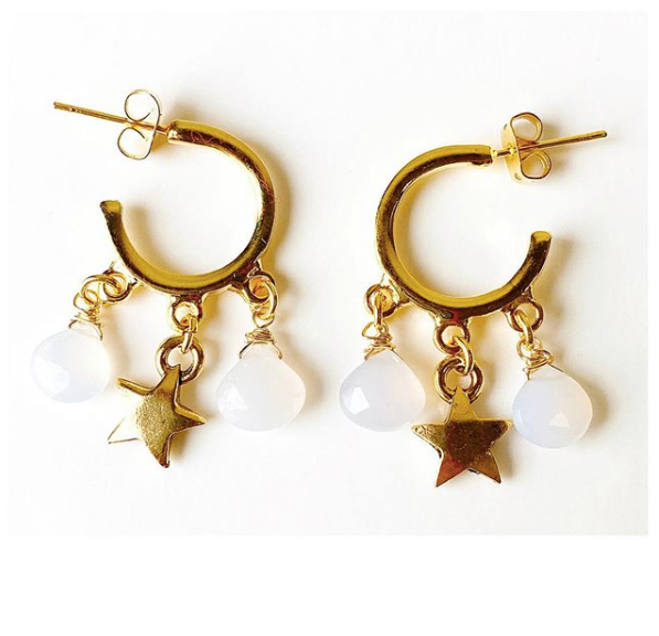 Arlo Earrings
