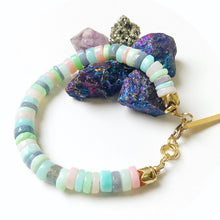Opal Confection Bracelet