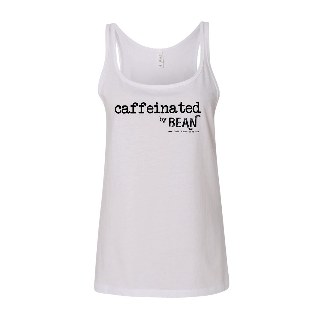 BEAN Coffee Women's Caffeinated Tank