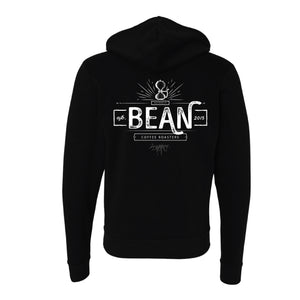 BEAN Coffee Classic Pull Over Sweater