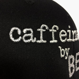 BEAN Coffee Caffeinated Sparkle Trucker Cap