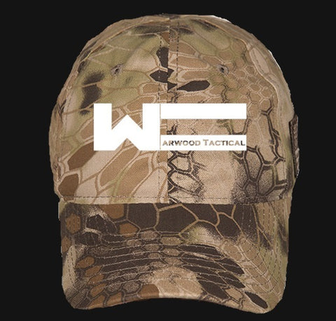 Warwood Tactical Cap - Kryptek Highlander