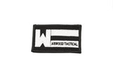 Warwood Tactical Logo Patch