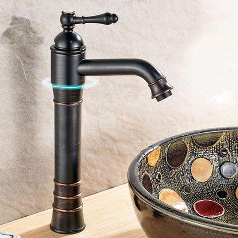 Black Faucets – finvega
