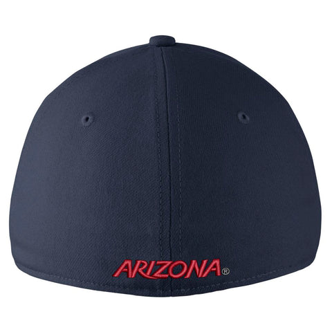 NCAA Arizona Wildcats Nike Dry Classic99 Swoosh Flex - Navy