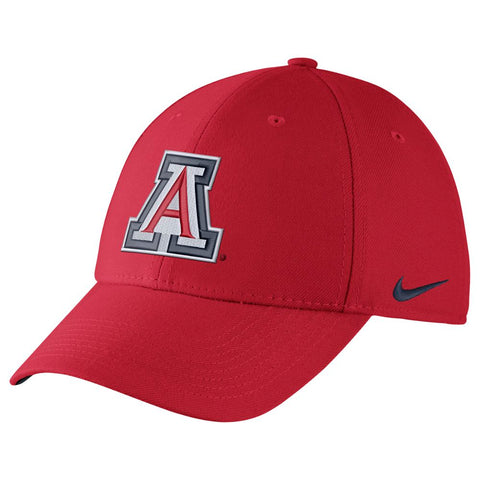 NCAA Arizona Wildcats Nike Dry Classic99 Swoosh Flex - Red