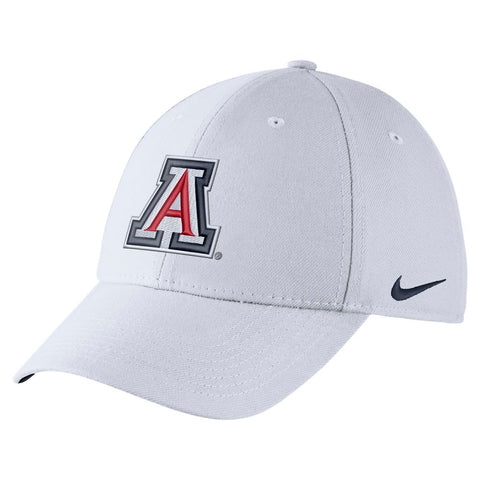 NCAA Arizona Wildcats Nike Dry Classic99 Swoosh Flex - White