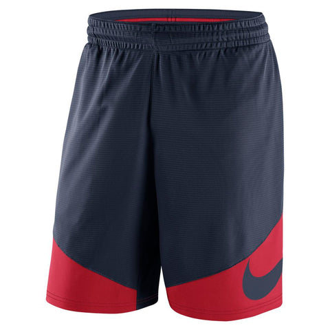 NCAA ARIZONA WILDCATS NEW CLASSIC NIKE SHORTS - NAVY